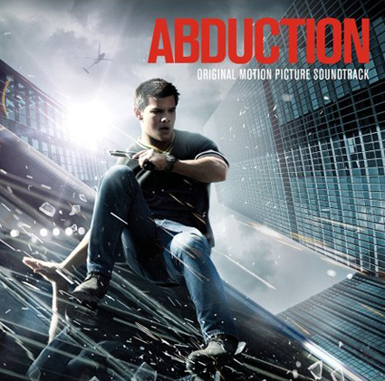 'Abduction' soundtrack
