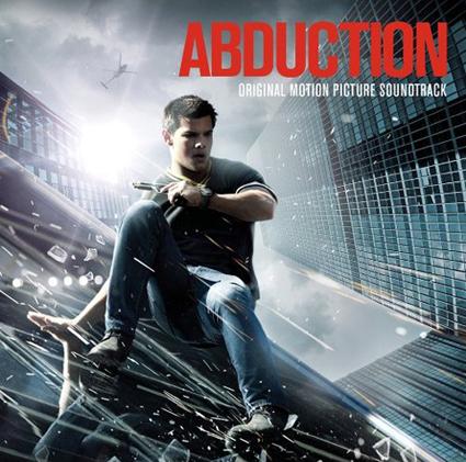 'Abduction' soundtrack