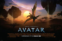 'Avatar' on DVD