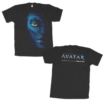t shirt an Avatar An