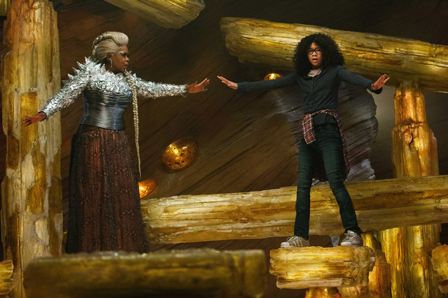A Wrinkle in Time: An Inside Look and Ultimate Character Guide