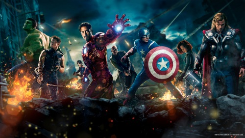 Watch Movie The Avengers Full Streaming