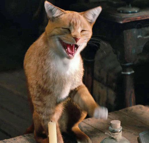Gargamels Cats Name