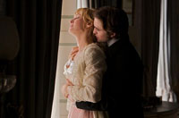 A scene from 'Bel Ami'