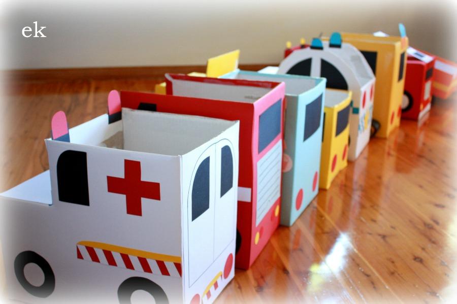 Cardboard Creativity 8 Great Ideas Inspired By Boxtrolls