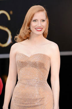 You Choose: Top Five Oscar Red Carpet Fashion Winners