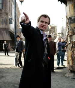 Christopher Nolan Approached to Direct the Next James Bond Movie - Good Choice?