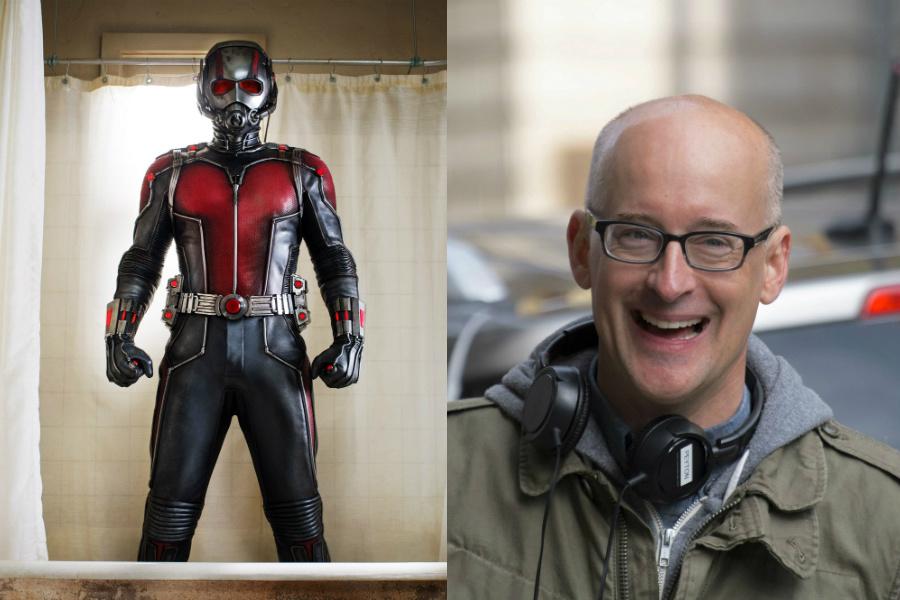Ant-Man / Peyton Reed