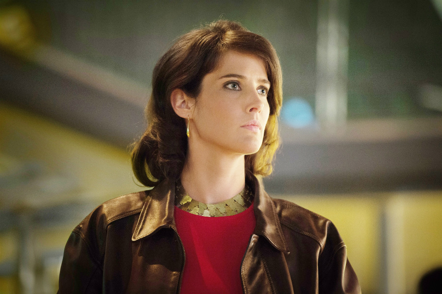 News Briefs: Cobie ('Avengers') Smulders Touted for 'Jack