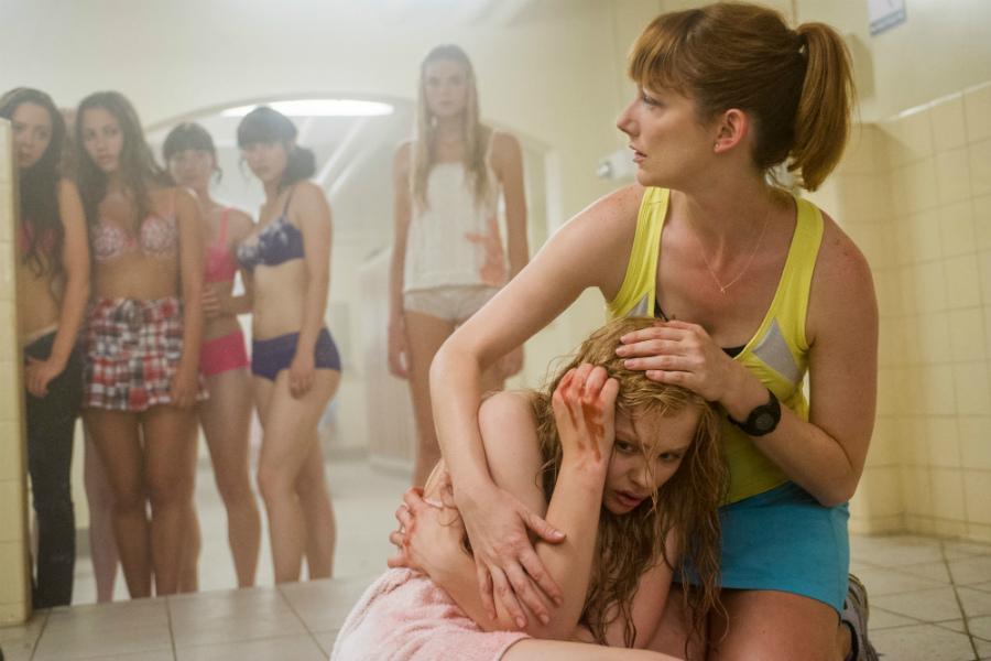 Image result for Carrie (2013)