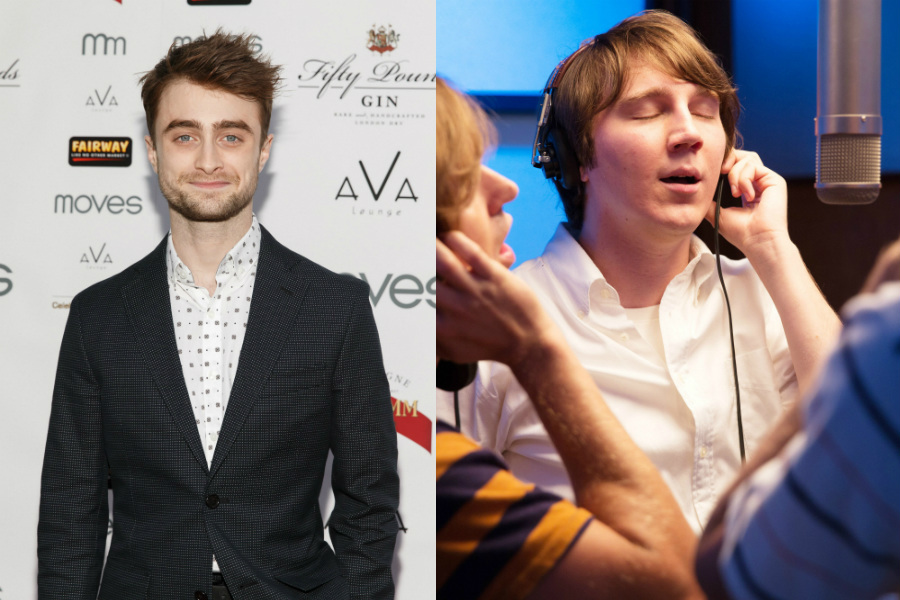 News Briefs: Daniel Radcliffe and Paul Dano Team for 'Swiss Army ...