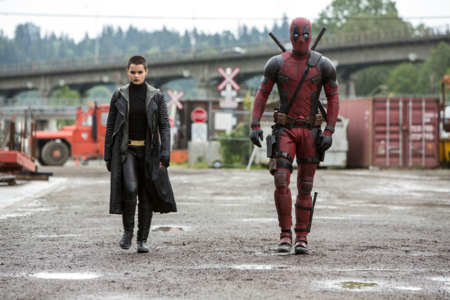 News Briefs: How 'Deadpool' and 'Guardians of the Galaxy 2' Traded Characters