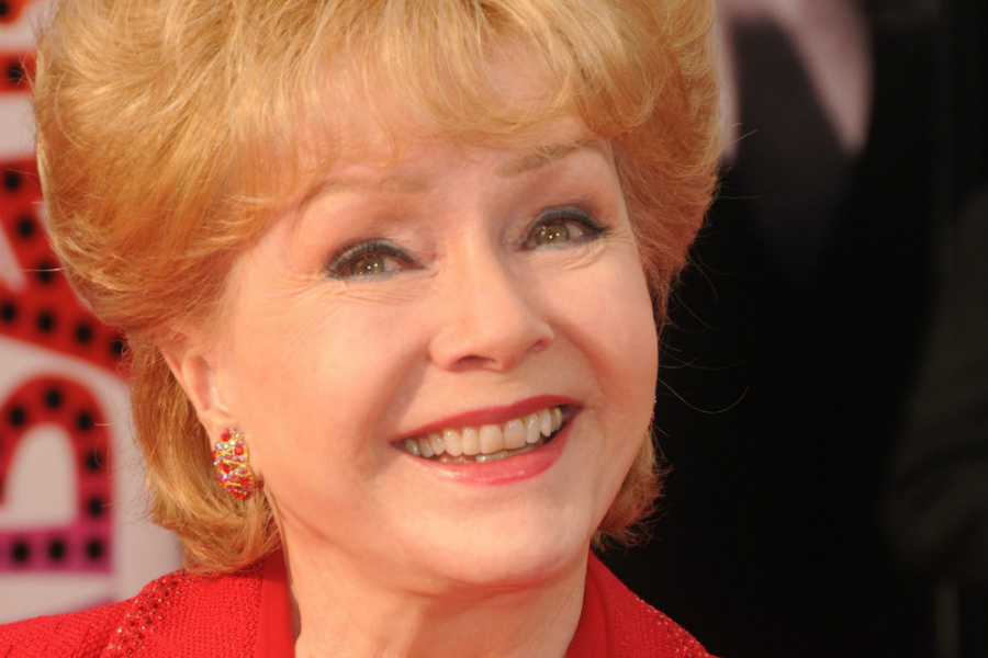 The Legendary Debbie Reynolds Has Passed Away