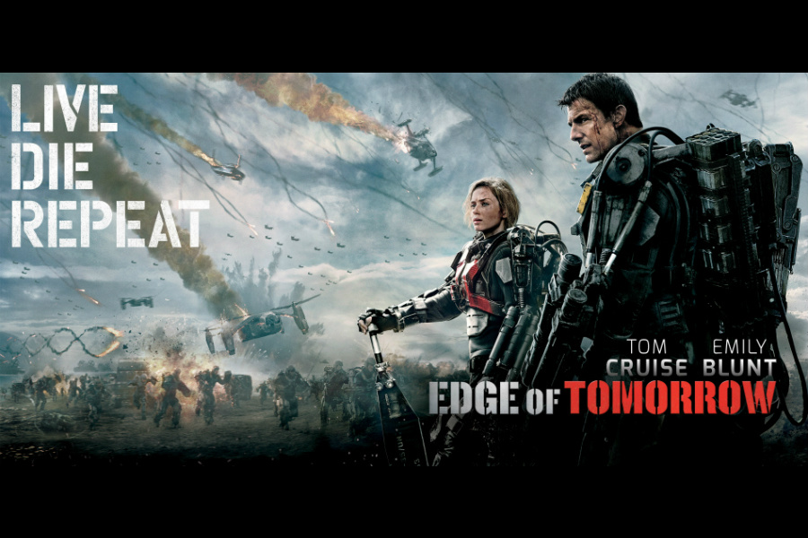 News Briefs: 'Edge of Tomorrow' Sequel Update