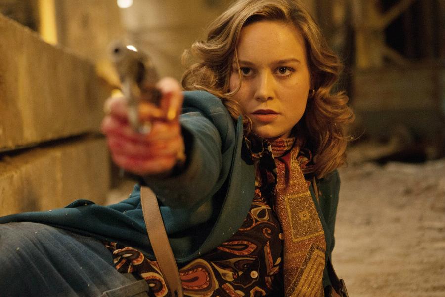 News Briefs: Brie Larson Says 'Captain Marvel' Is