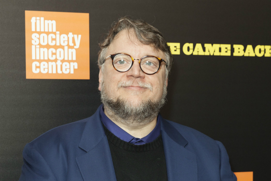 News Briefs: Guillermo del Toro's 'Star Wars' Stand-alone Ideas