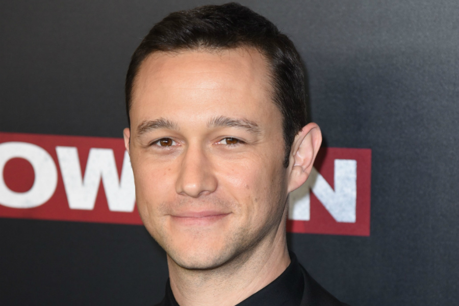 News Briefs: Joseph Gordon-Levitt to Star in Sci-fi Movie 'Sovereign'
