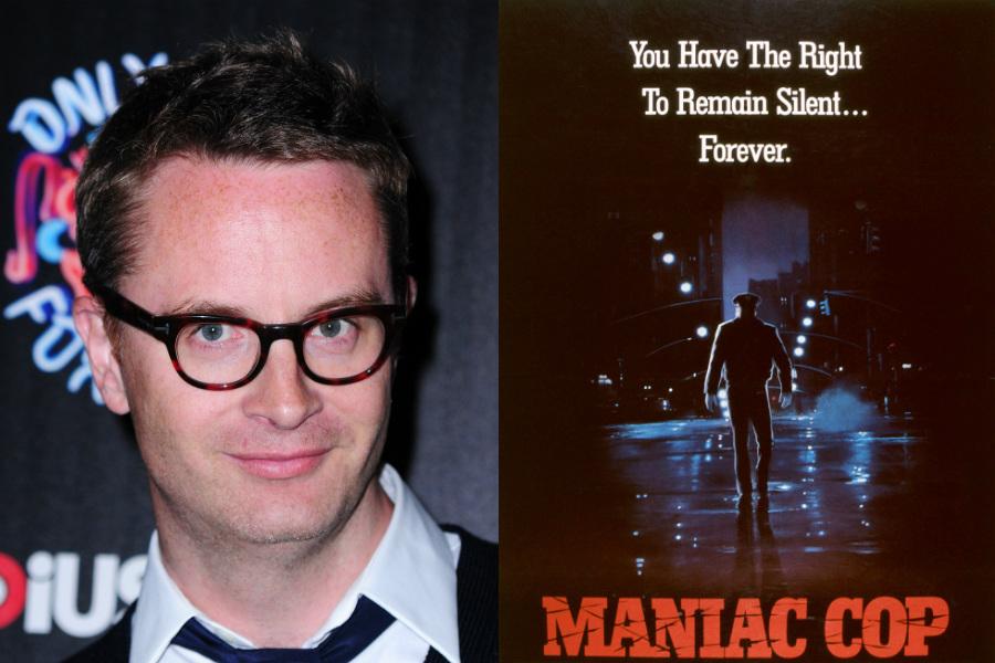 Nicolas Winding Refn / Maniac Cop