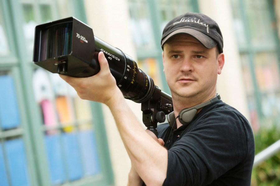 News Briefs: 'Ouija 2' Director to Helm 'Inherit the Earth'