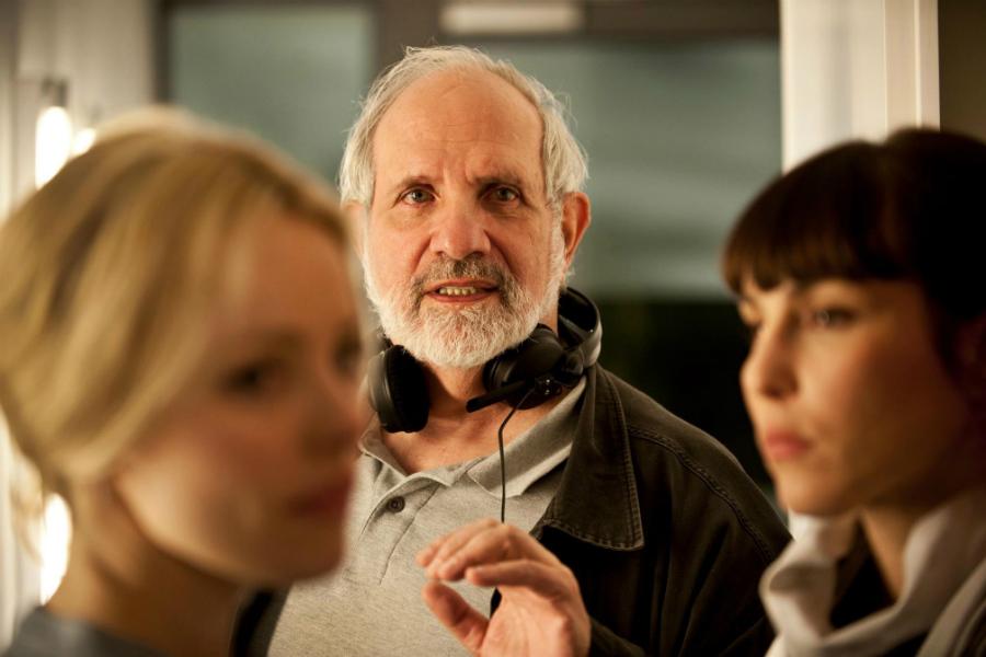 News Briefs: Brian De Palma Sets Next Thriller, 'Domino'