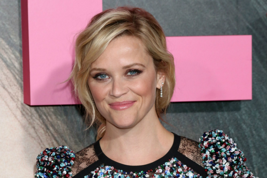 News Briefs: Reese Witherspoon's 'Home Again' Gets Release Date