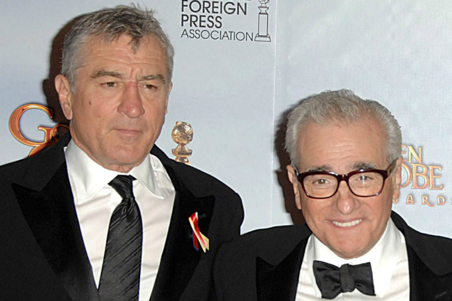 News Briefs: Martin Scorsese's 'The Irishman,' Starring Robert De Niro, Heads to Netflix