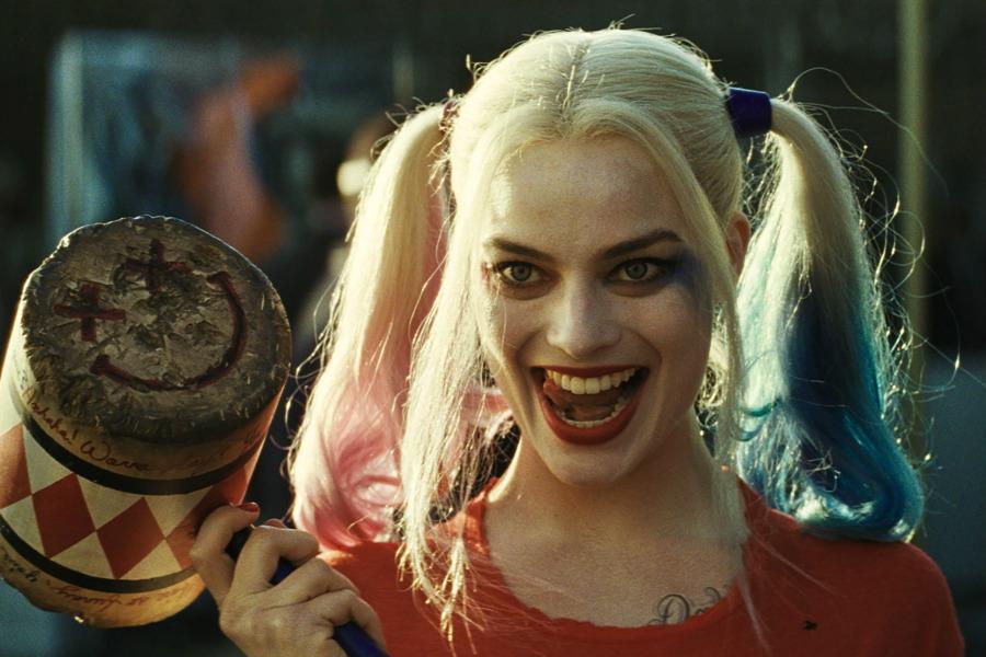 News Briefs: Margot Robbie's 'Harley Quinn' Spin-off Confirmed