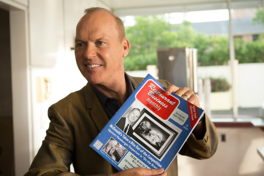 News Briefs: Michael Keaton May Be Villain in Disney's 'Dumbo'
