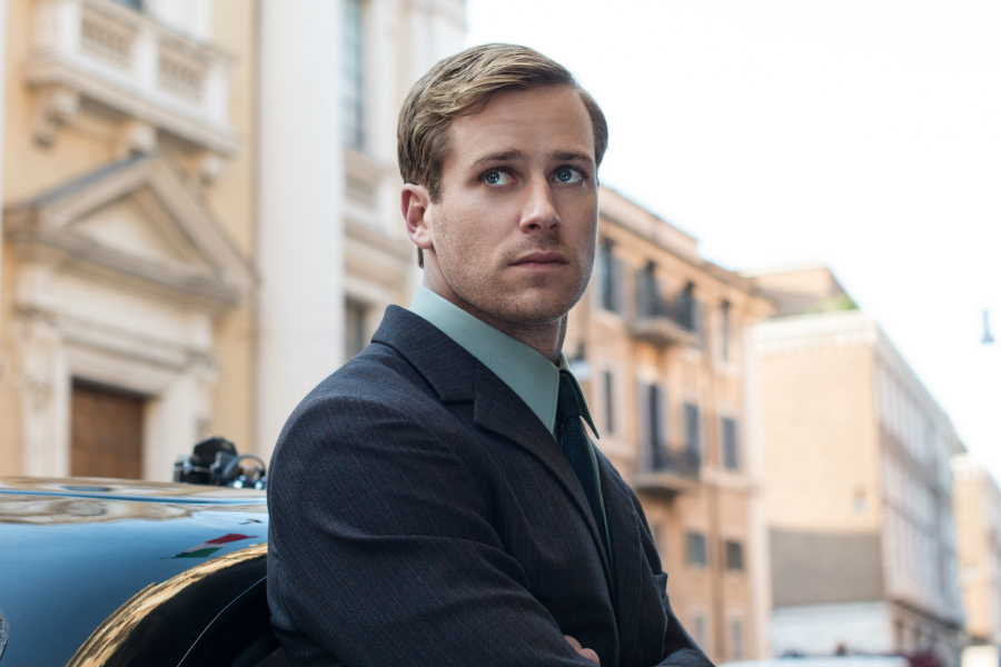 News Briefs: 'The Man from U.N.C.L.E.' Sequel in the Works