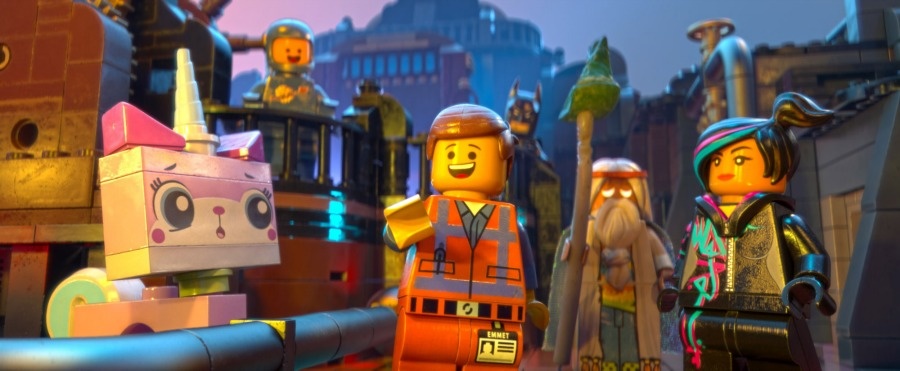 Awesome! Two More 'Lego Movie' Sequels Announced for 2018 and 2019 ...