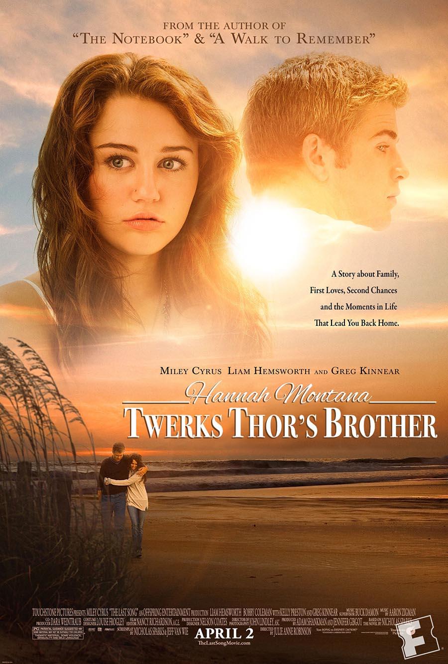 Nicholas Sparks Film 2021
