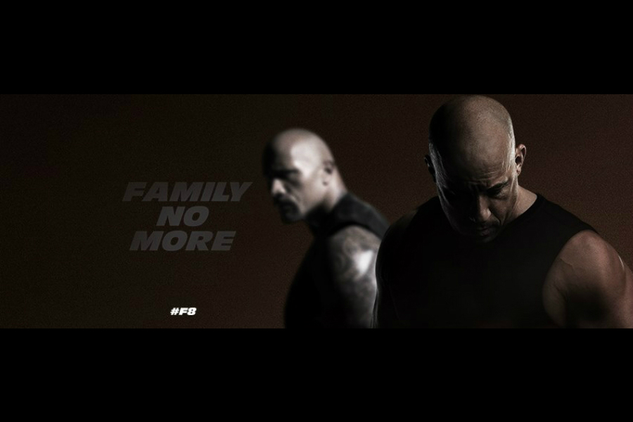 Watch: First 'The Fate of the Furious' Trailer Tears the Family Apart!