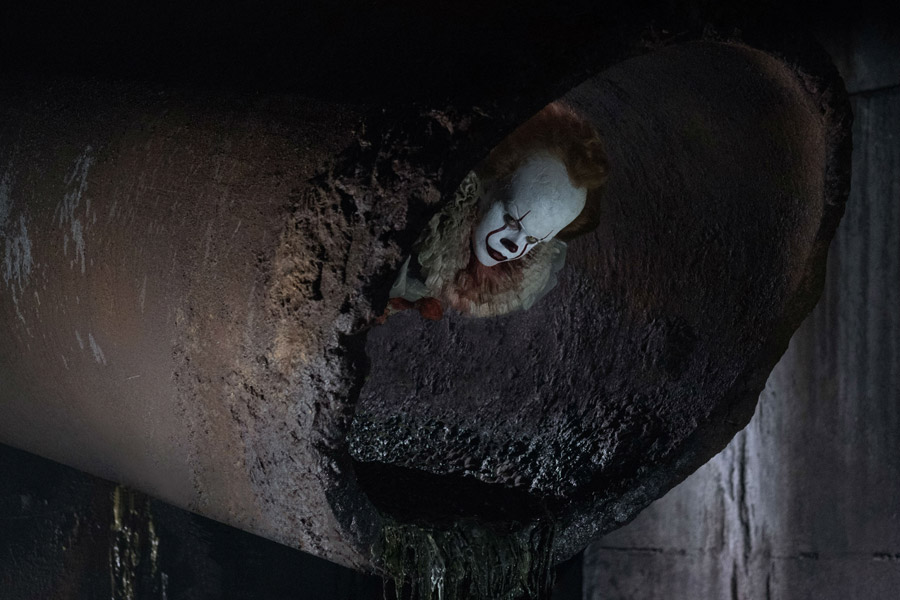 'It' Could Be a Blockbuster