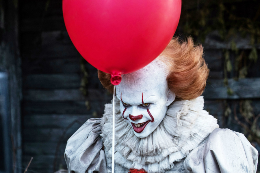 Movie News: 'It' Director's Cut on Its Way, Eventually