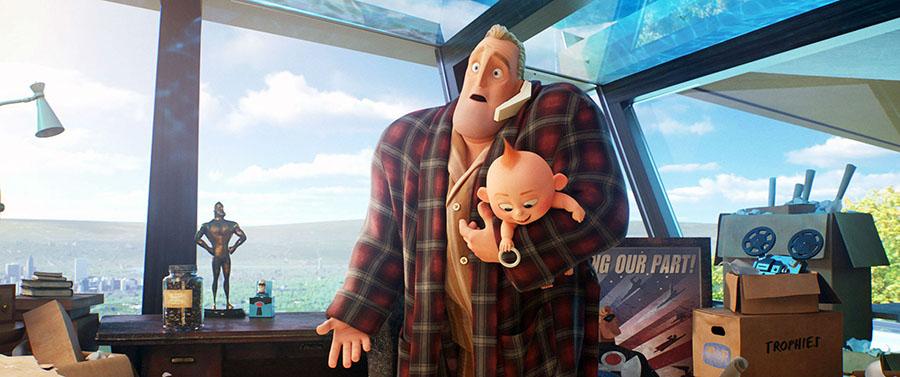 Pixar's Next 3 Movies: 'Toy Story 4,' Then Original Animated