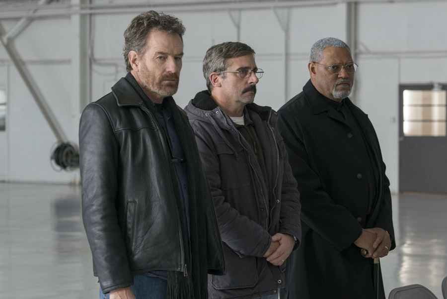 Watch Funny, Poignant First Trailer for Richard Linklater's 'Last Flag Flying'