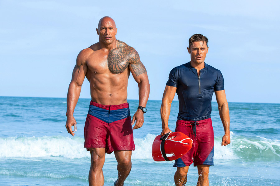 Movie News: Dwayne Johnson Teases Autobiographical Movie; Tilda Swinton Might Have Been 'It'