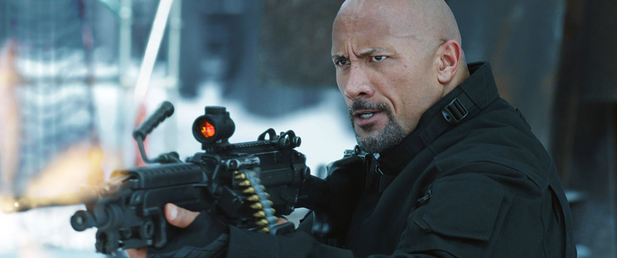 Dwayne Johnson Shares More 'Fast and Furious' Spin-off Plans