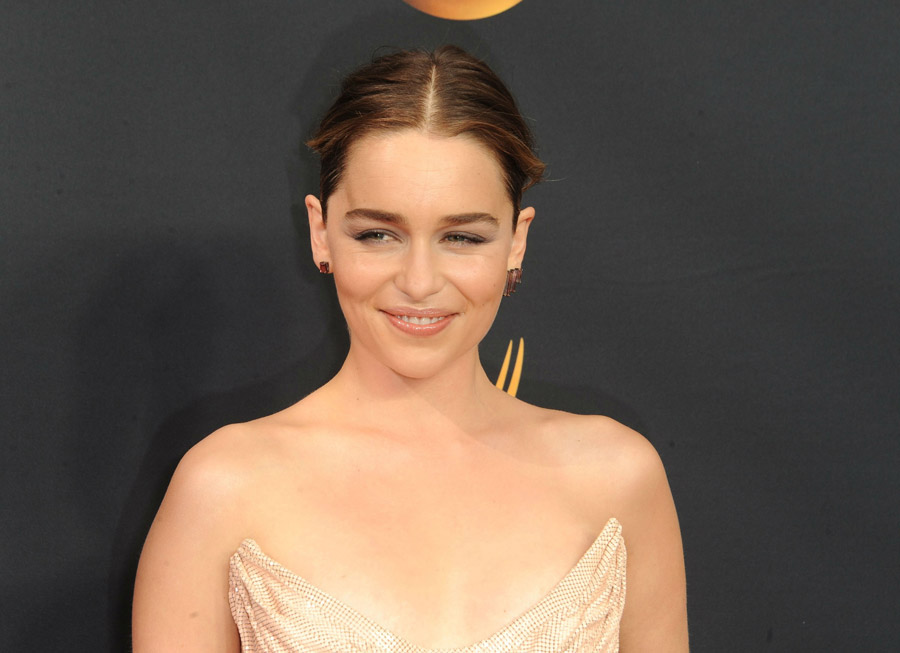 'Star Wars' Buzz: Emilia Clarke Shares Chewbacca Video From Han Solo Movie