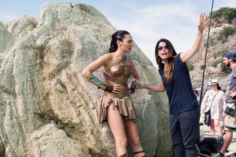 'Wonder Woman 2' May Return in an Unexpected Decade