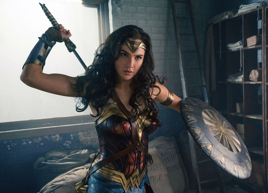 Movie News: Gal Gadot Touted for Bradley Cooper's 'Deeper'