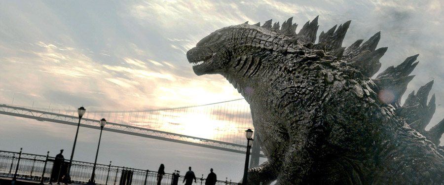 "'Godzilla' Buzz: Next 'Godzilla"" Begins Filming in Mexico City; Director Teases 'Godzilla vs. Kong'"