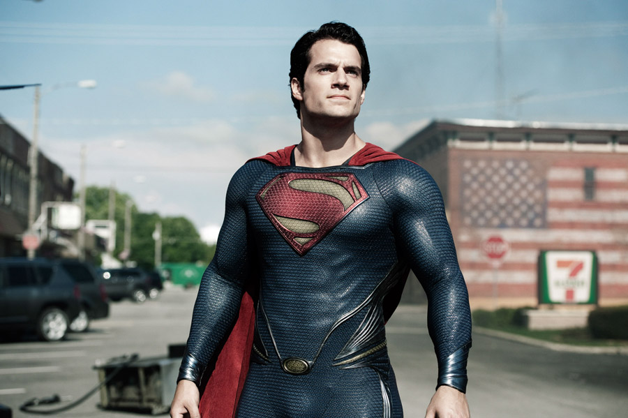 Matthew Vaughn Hints at Directing 'Man of Steel 2'