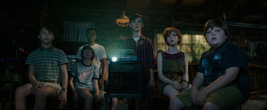 Watch New 'It' Trailer, Soaked in Dread and Horror