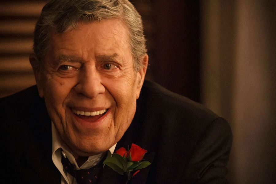 Jerry Lewis, Actor and Filmmaker, Passes Away at 91