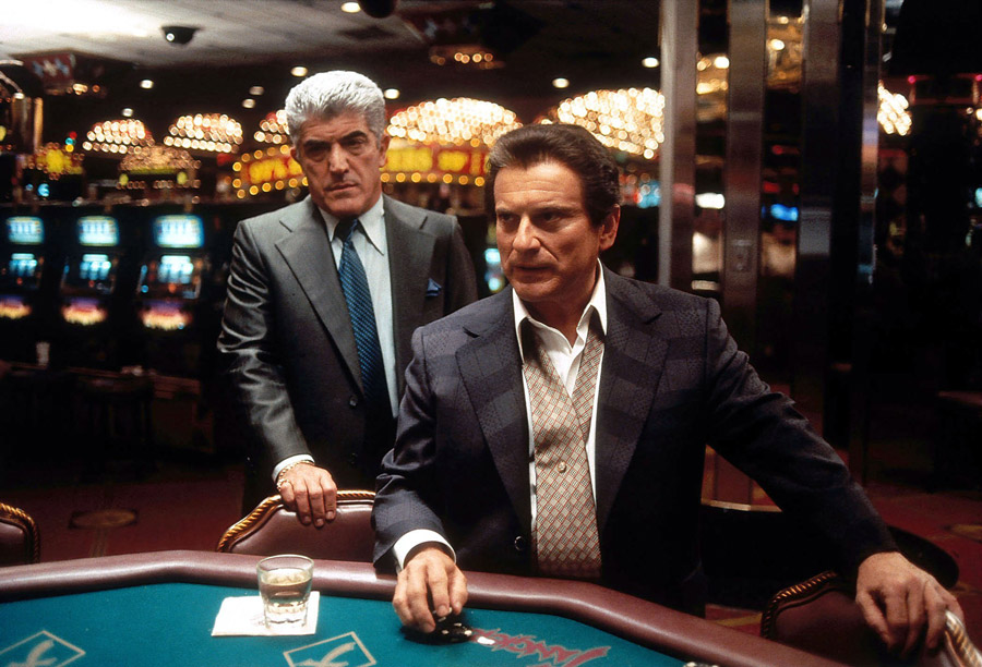 Movie News: Joe Pesci Confirmed for Scorsese's 'The Irishman'; Blake Lively to Star as Assassin