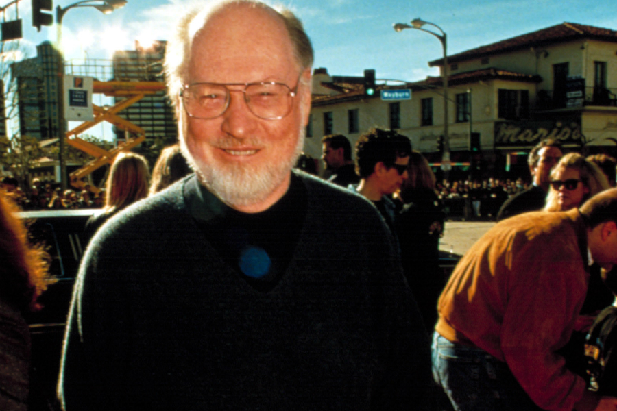 Movie News: John Williams Wants to Compose 'Star Wars: Episode IX'