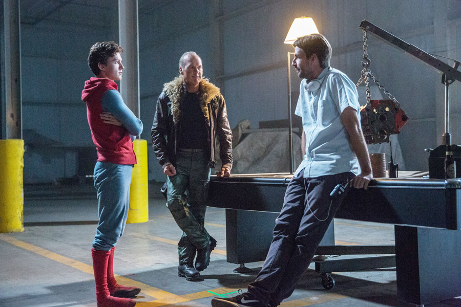 Movie News: 'Spider-Man: Homecoming' Director in Talks for Sequel