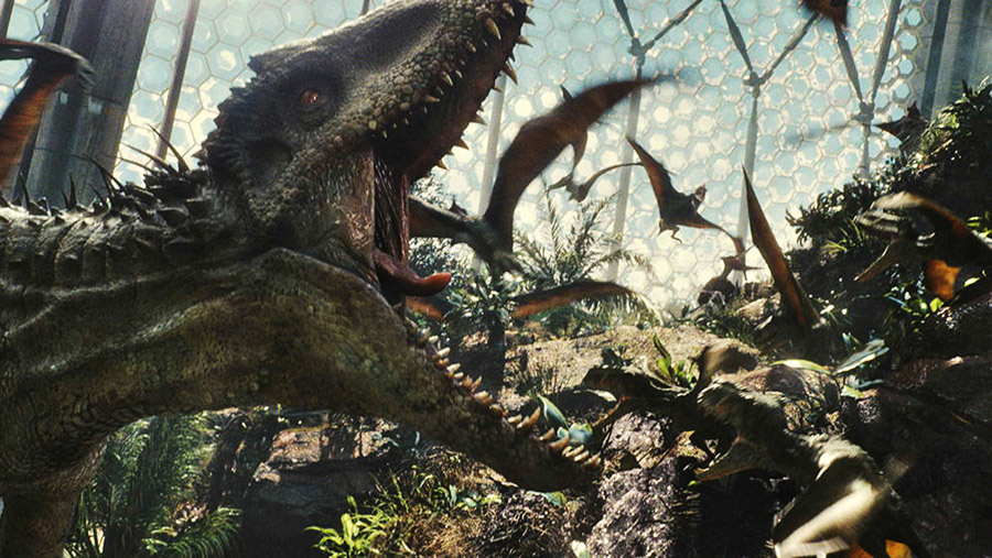 Movie News: 'Jurassic World 3' Gets a Release Date - Here's