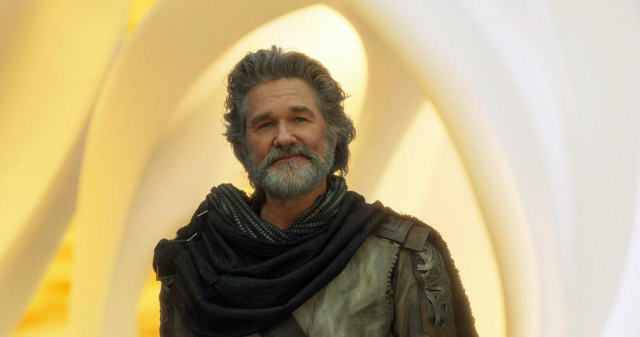 Movie News: Kurt Russell, Your New Santa Claus